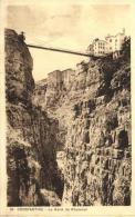 78295 - Afrique     Contantine      Le Ravin Du Rhummel - Constantine