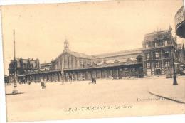 TOURCOING  La Gare Neuve TTB - Tourcoing
