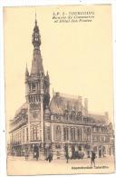 TOURCOING  Bourse De Commerce Et Hotel Des Postes  Neuve TTB - Tourcoing
