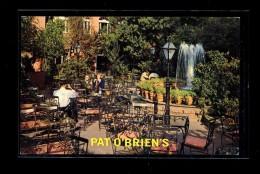New Orleans. Louisiana. *Pat O'Brien's...* Ed. Express Pub. Co. Nº P66558. Nueva. - New Orleans