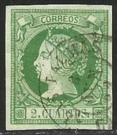 España 51   O - 1850-68 Reino: Isabel II