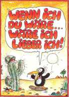 Germany Wenn Ich Du Wäre ...Wäre Ich Lieber Ich! (if I Were You ... I Would Rather Be Me!) - Bandes Dessinées