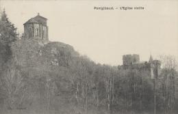 63  -   PONTGIBAUD  -   L'Eglise  Vieille - Frankreich