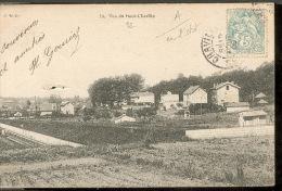 92 Chaville - Vue Du Haut Chaville - Chaville