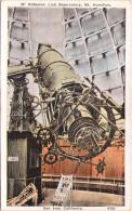 Reflector - Lick Observatory, M.T. Hamilton - San Jose, California - San Jose