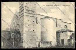 Verona Cisano Di Bardolino Cartolina Dicemi07-860 SZE - Verona