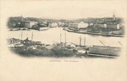 BAYONNE - Vue Générale (carte Précurseur) - Bayonne
