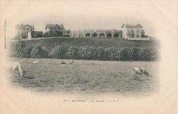BAYONNE - Les Arènes (carte Précurseur) - Bayonne
