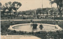 BAYONNE - Le Nouveau Square, Vue Sur L'Adour - Bayonne