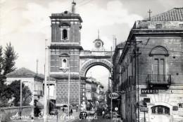 Aversa. Entrata Porta Napoli - Aversa
