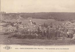 VG PRISE DU CHATELET N° 6385 - Doulaincourt