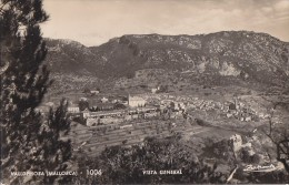 Espagne - Islas Baleares - Mallorca - Valldemosa - Vista General - Mallorca