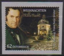 """Österreich 2013:  """"Weihnachten"""" Sk.  Postfrisch (siehe Foto/Scan) - 1945-.... 2nd Republic"""