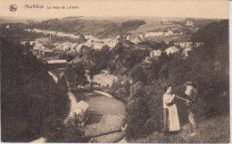 "Houffalize ""  La Route De Laroche "" - Houffalize"