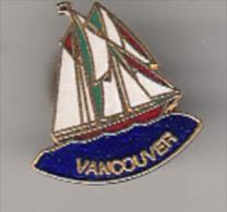 GREECE - Vancouver, Unused - Cities