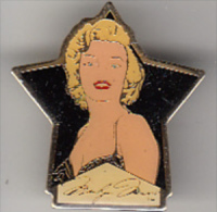 GREECE - Marilyn Monroe, Unused - Pin-ups