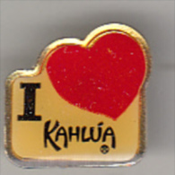 GREECE - Kahlua, Unused - Trademarks