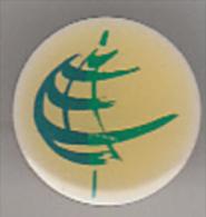 GREECE - Cosmote, Unused - Badges