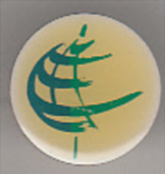 GREECE - Cosmote(old Logo), Unused - Pin's & Anstecknadeln