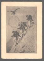 7° Reggimento Alpini - Invito Pranzo Di Corpo - Documents