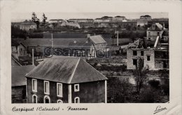 [14] Calvados > - Carpiquet , Panorama , Ed Photo Lucien. - (voir Scan). - Frankrijk
