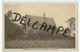 CPA - Mont Des Cats - La Chapelle De La Passion - Unclassified