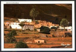 Foto *Ekkeheart Gurlitt* Titulo *Gran Canaria* Imp. A.G. Cobas Nº 399. Nueva. - Ilustradores & Fotógrafos
