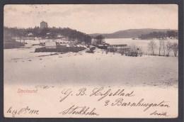 Stocksund - Zweden