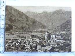 CP ITALIE - VERRES - Panorama - Unclassified