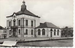 Léopoldsburg, Gemeentehuis - Leopoldsburg