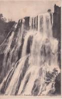 CPA Tlemcen - Cascades Superieures D'El-Ourit - 1927 (6010) - Tlemcen