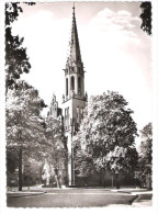 Deutschland - Berlin Tegel - Herz Jesu Kirche - Tegel