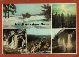 Der Harz - Unclassified