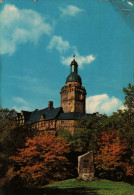 Burg Falkenstein Harz - Unclassified