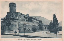 PC Trento - Il Castello Del Buon Consiglio (6026) - Trento