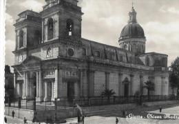 SICILIA-CATANIA-GIARRE CHIESA MADRE - Italy