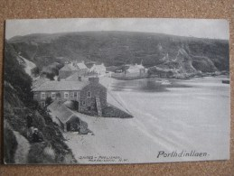 Porthdinllaen, Caernarvonshire - Caernarvonshire