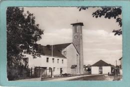 BITBURG / EIFEL  -  ST.  PETER - KIRCHE  -  CARTE  PHOTO  - - Bitburg