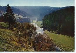 Belgique : Ardennes Belges N°810/38 Ed Thill (vallée Rivière Forêt) - Belgique