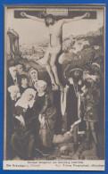 Malerei; Michael Wolgemut Von Nürnberg; Die Kreuzigung Christi; Pinakotek München - Pintura & Cuadros