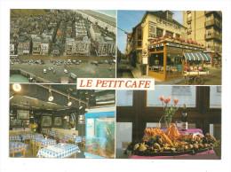 Le Treport-Le Petit Café---(A.1461) - Le Treport