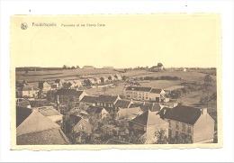 FROIDCHAPELLE - Panorama Et Rue Champ Colin  (b150/2) - Froidchapelle