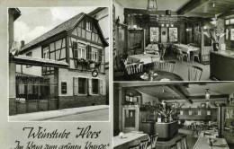 BAD KREUZNACH - RHEINLAND-PFALZ - DEUTSCHLAND -  MEHRBILDANSICHTKARTE. - Bad Kreuznach