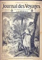 Journal Des Voyages - N° 808 Du 26 Mai 1912 - Dans Les Oasis De La Tripolitaine - - Journaux - Quotidiens
