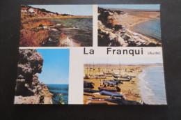 La Franqui - France