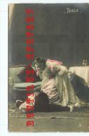 OPERA  TOSCA De PUCCINI - TUCK  Raphael N° 972 P - TRAGEDIE AMOUREUSE - AMOUR AMOUREUX - CARTE PHOTO BROMURE COULEUR - Opéra