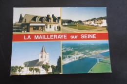 La Mailleraye Sur Seine - Autres Communes