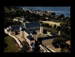29 - LANDEVENNEC - Vue Aérienne - Abbaye - Landévennec
