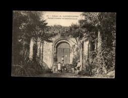 29 - LANDEVENNEC - Abbaye - Landévennec