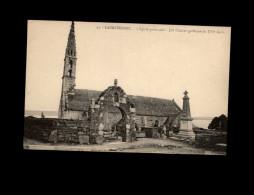29 - LANDEVENNEC - église - Landévennec